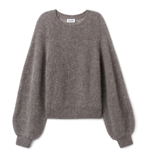 Weekday Joni Sweater